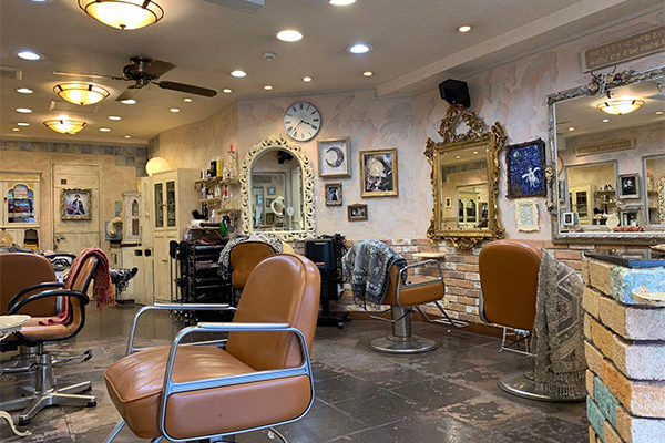 久が原(東京都・大田区)の美容院&美容室、ヘアサロンLuna Hair|久が原の美容院&美容室ならルナヘアー